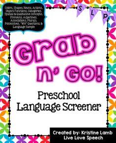 love n learn preschool 1000 images about preschool speech on 814