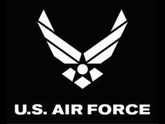 Air Force Cadence -  Air Force