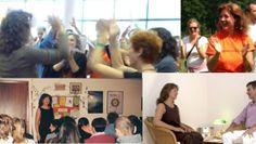 """La nostra #socialgnock of the week è Valeria Pisano che ci dice che """"ciò che mi interessa di più sono le persone e la loro capacità di cambiamento, la loro voglia di scoprire qualcosa di più su se stesse, la ricerca di un significato per questa esistenza"""".  Leggi l'intervista completa su http://www.stilefemminile.it/socialgnock-of-the-week-valeria-pisano/"""
