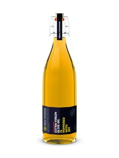 beautiful packaging. aceite de oliva