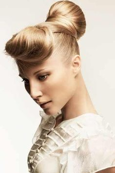 Fabulous 1000 Images About Fab Hair Design On Pinterest High Fashion Short Hairstyles For Black Women Fulllsitofus