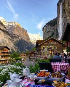 Beautiful Switzerland‼️