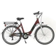 Vélo Assistance Élec Vélo à assistance électrique CARLINA