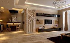 90,000 para construir gráfico efeito minimalista sala de estar moderna grandemente toda 2012 Fundo TV decoração da parede fotos | Sala