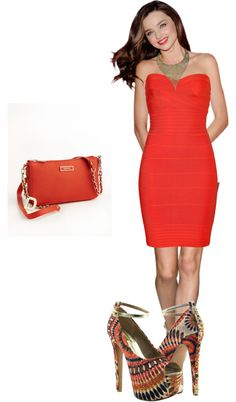 """""""Untitled #131"""" by mariasena on Polyvore"""