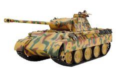 ドイツ 中戦車 パンサーD型