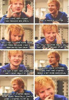 Sheeran ♡