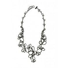 Batucada, Petals Necklace – Mora Designer Jewelry