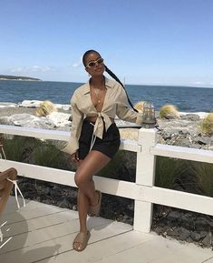 Black Girl Fashion, Look Fashion, Fashion Outfits, Womens Fashion, Holiday Outfits, Spring Outfits, Classy Outfits, Cute Outfits, Colorful Fashion
