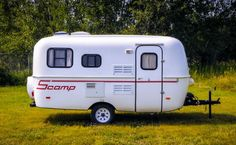 16' RV Trailers - Easy Tow Lightweight RV Campers - Scamp Trailers