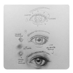 #drawing #diy #sketch #eye