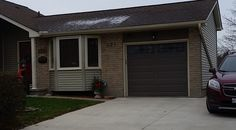 Welcome to Waterloo Garage Doors. We provide residential and commercial garage door sales, overhead door, shutters, screens and related repair across the Waterloo Region and Southern Ontario. Garage Doors For Sale, Commercial Garage Doors, Shutters, Ontario, Outdoor Decor, Design, Home Decor, House Blinds, Homemade Home Decor
