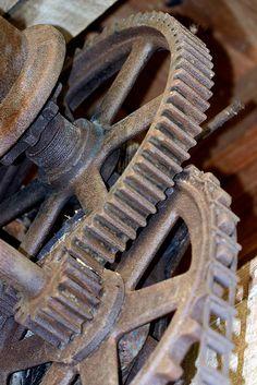 Gears by efairhurst