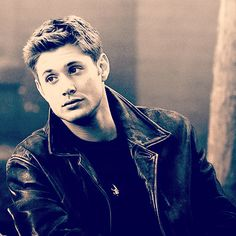 Dean Winchester ...deanalicious <3 #Supernatural