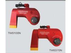 https://www.waveneyhydraulics.com/ TWS-N - Hydraulic torque wrenches - square drive