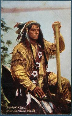 Hiawatha is a legendary Native American leader and co-founder of the Iroquois confederacy. Depending on the version of the narrative, Hiawatha lived in the 16th century and was a leader of the Onondaga or the Mohawk.
