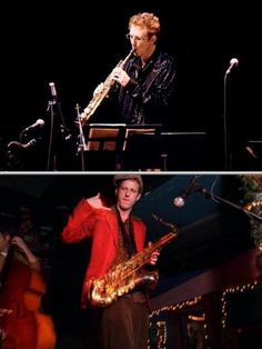 Chazz Alley specializes in teaching jazz saxophone lessons for all levels. He is a saxophone teacher and instructor who travels to your place and trained at Berklee College of Music.
