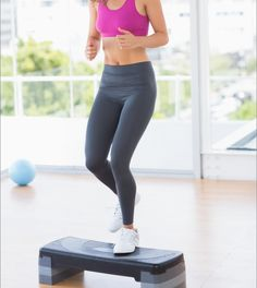 20-Minute Cardio Workout | Skinny Mom | Where Moms Get the Skinny on Healthy Living
