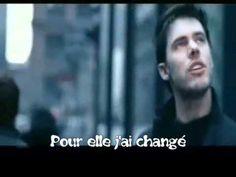Jean-François Breau et Marie-Eve Janvier - Changer (avec paroles) (Don Juan Musical) - YouTube