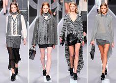 Viktor & Rolf Fall/Winter 2014-2015 Collection - Paris Fashion Week   #ParisFashionWeek #fashionweek #PFW