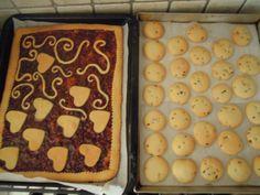 CROSTATE E BISCOTTI: PASTA FROLLA SENZA BURRO  http://creandosicrescecrescendosicrea.tumblr.com/post/45745341618/crostate-e-biscotti-ricetta-pasta-frolla-senza
