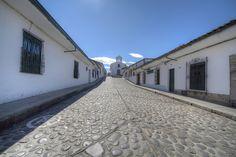 La Ermita - Popayán #colombia