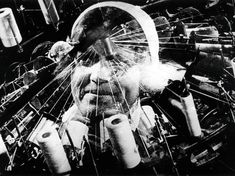 Five wonderful effects in Man with a Movie Camera... and how they're still inspiring filmmakers today