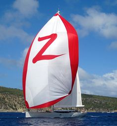 Zefira. The 2012 Bucket in St. Barth's.