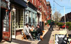 Guide to Greenpoint Brooklyn dining