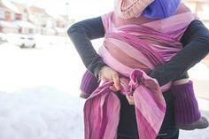Ottawa Babywearing Group: Woven Wrap Primer