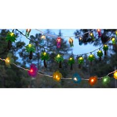 Patio Party Lights Patio Ideas ❤ liked on Polyvore featuring home and outdoors