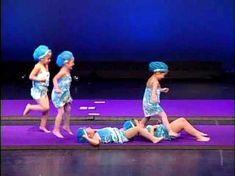 Splish Splash - YouTube Dance Competition Video, Dance Workshop, Baby Gym, Splish Splash, Recital, New Adventures, Belly Dance, Album, Songs