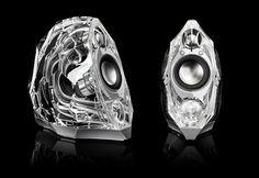 LightWave 3D Artist: Chris O'Riley - Speakers