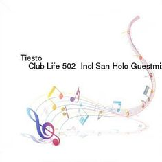 Tiesto  Club Life 502  Incl San Holo Guestmix-CABLE-11-12-2016-TALiON