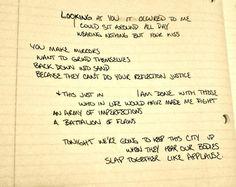 shane koyczan poem how to be a person pdf