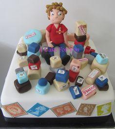 How do i mail a birthday cake