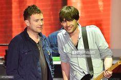Alex James & Damon Albarn | blur
