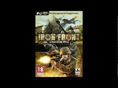 Iron Front Liberation 1944 keygen free download