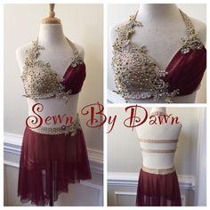 Sewn By Dawn Custom Costume