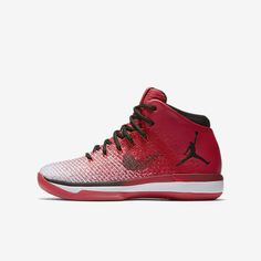 the best attitude 1012f 1821a Air Jordan XXXI Big Kids  Basketball Shoe