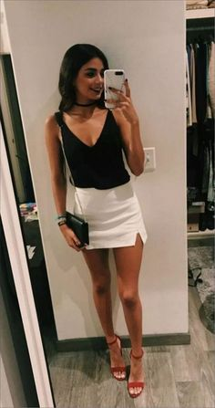 Sexy And Charming Party/Night Club Outfits For Your Inspiration; Sexy And Charming Party/Night Club Outfits For Your Inspiration; Club Outfits For Women, Night Club Outfits, Sexy Outfits, Summer Outfits, Casual Outfits, Cute Outfits, Fashion Outfits, Clothes For Women, Woman Outfits