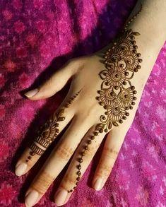 5 Amazing Arabic Bridal Mehndi Designs For Girls Arabic Bridal Mehndi Designs, Cool Henna Designs, Mehndi Designs For Girls, Mehndi Art Designs, Latest Mehndi Designs, Henna Tattoo Designs, Mehandhi Designs, Mehndi Design Pictures, Mehndi Images