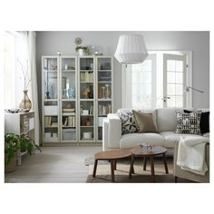 IKEA Welcome to the IKEA Switzerland website. Discover furniture, furnishings, decoration and more in the online world of IKEA, your Swedish furniture store. Ikea Living Room Furniture, Small Living Room Chairs, Home Furniture, Furniture Ideas, Dining Room, Ikea Bedroom, Furniture Vintage, Billy Bookcase With Doors, Billy Bookcases
