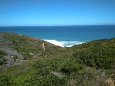 Un-spoilt and picture-perfect vacant stand in exclusive enclave in Mossel Bay Plots For Sale, Vacant Land, Rat Race, The St, Far Away, Roads, South Africa, Connect, Trail