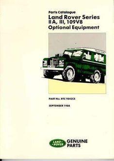 Auto Parts Catalog, Jaguar S Type, Sports Car Racing, Land Rover Defender, Landing, Manual, Books, Period, Numbers