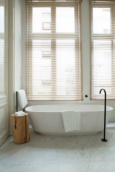 3. Hotel Julien (Amberes, Bélgica) - AD España, © Ricardo Labougle barefootstyling.com