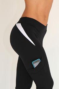 Hot Pocket Pant