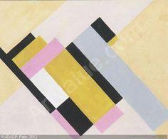 Composition abstraite - 1923