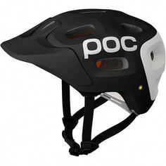 Ready for the trails, the POC Trabec Race bike helmet delivers resilient protection, ample airflow and stand-out style for your daily sessions and weekend races. Dual Sport, Best Mountain Bikes, Mountain Biking, Poc Helmets, Mountain Bike Helmets, Airsoft Helmet, Bicycle Workout, Sports Helmet, Pedal