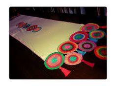 caminos de mesa al crochet - Buscar con Google